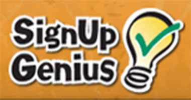 Sign-Up Genius
